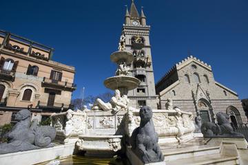 Segway-Tour durch Messina