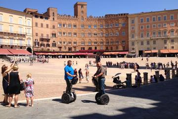 Tour di Siena in Segway
