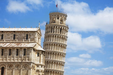 Tour por Pisa en Segway