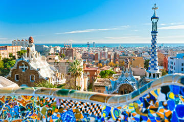 Gaudi Tour Barcelona Viator