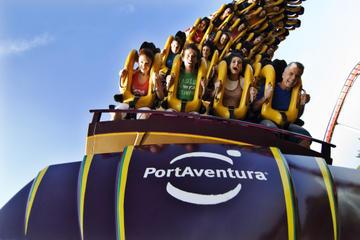 PortAventura-Vergnügungspark: Ticket...