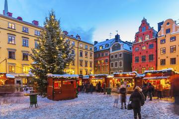 Private Tour: Christmas Walking Tour...