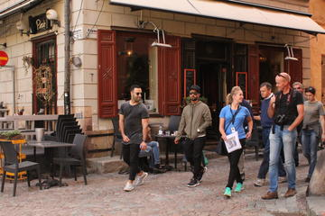 Private Tour: Stockholm Historical...