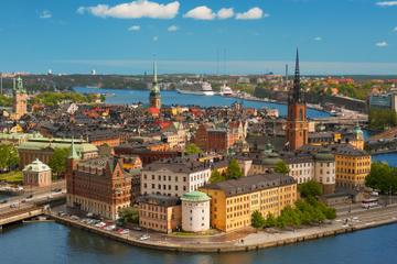 Recorrido a pie histórico por Gamla Stan en Estocolmo