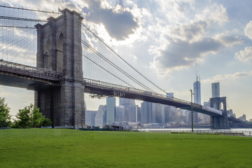 Excursão a pé de Manhattan ao...
