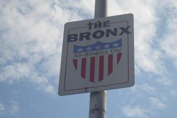 Excursão renascentista em South Bronx