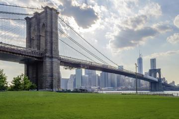 Manhattan to Brooklyn NYC Walking ...