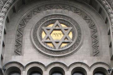 Excursão particular: excursão judaica...