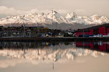 Excursión terrestre en Ushuaia: Recorrido privado por la ciudad con...