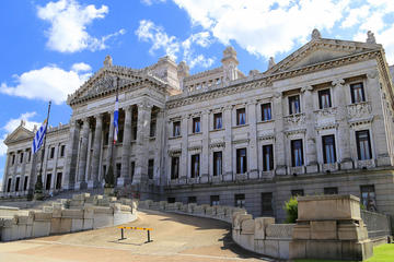 Private Montevideo City Tour  Lunch  and transfers  with Ferry from Buenos Aires