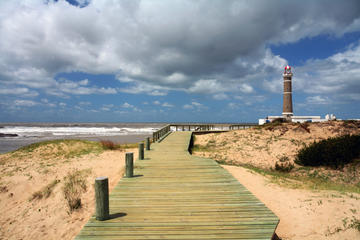 Punta del Este Shore Excursion: Private Sightseeing Tour of Punta del...