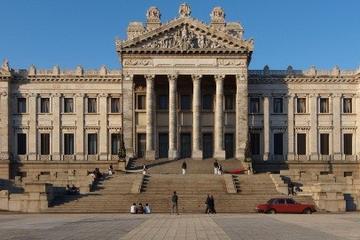 Tour della città di Montevideo