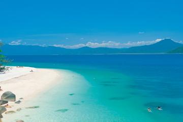 Excursion d'une journée à Fitzroy Island au départ de Cairns