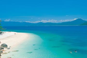 Tour di un giorno su Fitzroy Island da Cairns