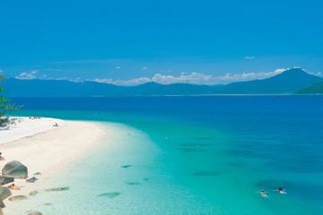 Viagem de um dia a Fitzroy Island saindo de Cairns