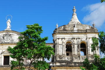 The Top Things To Do In Leon Must See Attractions In - 10 things to see and do in nicaragua