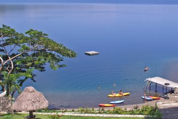 Viagem de um dia para Masaya e Catarina saindo de Manágua