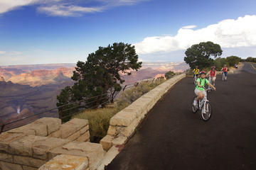 Book Grand Canyon Hermit Road Bicycle Tour on Viator