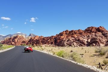 The Top 5 Las Vegas Vespa Scooter Moped Tours W Prices