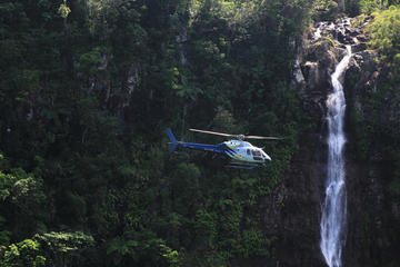 25-Minute Sleeping Giant Teaser Helicopter Tour