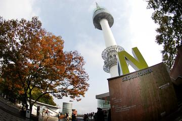 N Seoul Tower Observatory Discount...