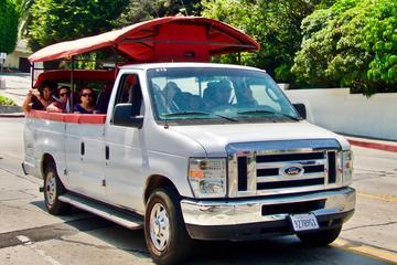 Hollywood Open Bus Tour