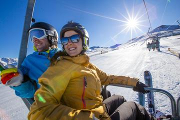 Skiing or Snowboarding Day at El...