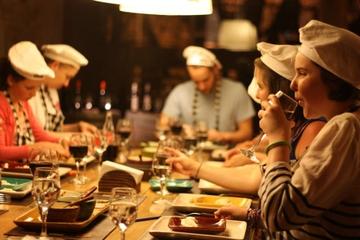 Gastronomisches Erlebnis in Buenos Aires: Empanadazubereitung, Steak...