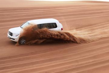 Wow 4x4 Desert Adventure with High Dune Bashing and Arabic Show with...