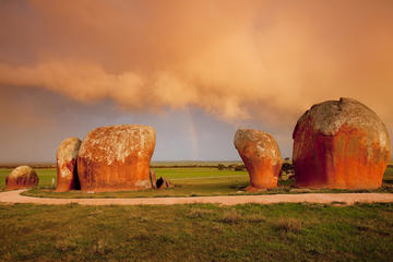 3-Day Taste of Eyre Peninsula Tour from Port Lincoln to Ceduna...