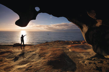 5 Day Kangaroo Island and Eyre Peninsula Small Group Tour