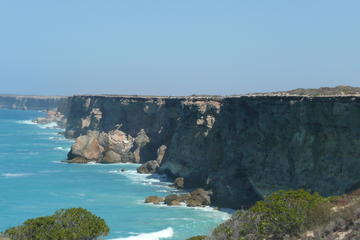 6-Day Port Lincoln to Perth Wildlife Experience Including The Indian...