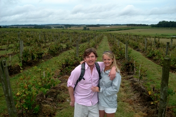 Excursão particular: Excursão de degustação de vinho saindo de...