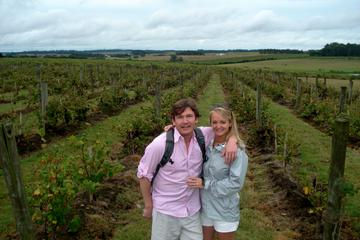 Private Tour: Wine-Tasting Tour from Montevideo
