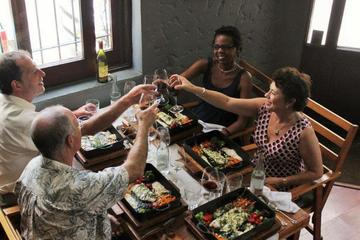 Small Group Tour: Wine and Dine...