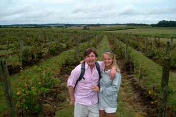 Small Group Tour: Wine-Tasting Tour...