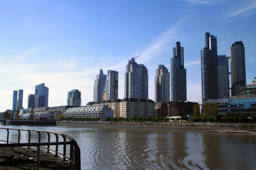 Buenos Aires City Sightseeing and Gaucho Day Trip