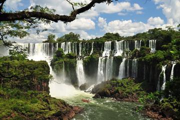 3-Days Luxury Trip to the Iguazu Falls from Puerto Iguazu