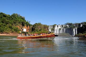 5-Days Adventure Trip in Iguazu