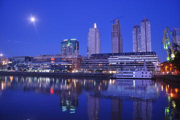 5-Days Luxury Trip in Buenos Aires
