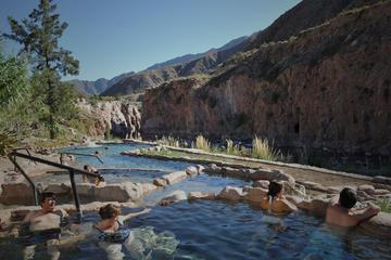 5-Days Luxury Trip in Mendoza