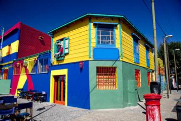 Buenos Aires – Besichtigungstour