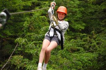 Cerro Lopez Zipline Adventure from...