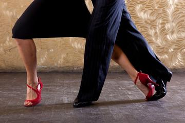 Dîner et spectacle de tango à Buenos Aires