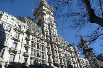 Entrada con visita guiada al Palacio...
