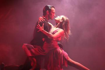 Espectáculo Cátulo Tango con cena opcional en Buenos Aires