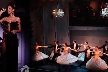 Espectáculo de tango con cena opcional en el Café de los Angelitos en...