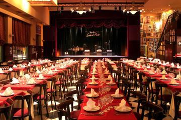 Espectáculo de tango Esquina Homero Manzi con cena opcional