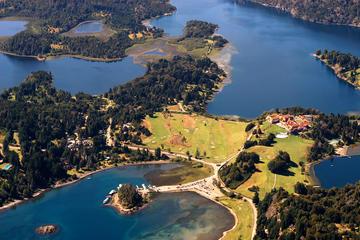 Excursão de 4 dias para Bariloche via...