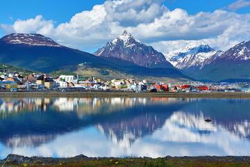 Excursão de 4 dias para Ushuaia via...